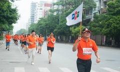 Chặng 3 'Hành trình kết nối': CEO Bùi Quang Ngọc dẫn đoàn tăng tốc
