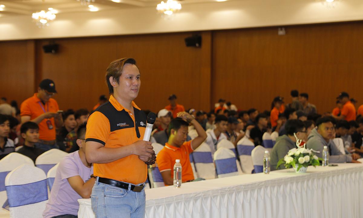 Giải Liên quân Mobile Cần Thơ diễn ra 8h - 16h ngày 9/9 tại Trung tâm hội nghị Vạn Phát với sự tham gia của 88 đội.