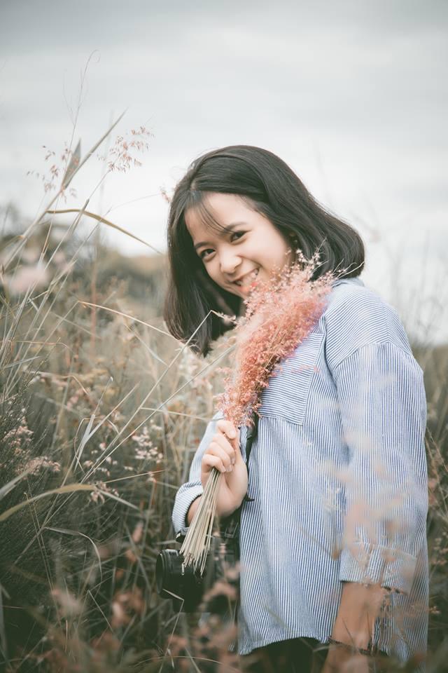 Nữ sinh FPT gây ấn tượng với mọi người bởi sự trẻ trung, nhí nhảnh và tinh nghịch.