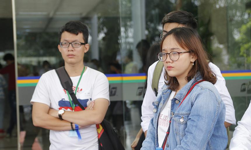 FPT Telecom là một công ty thành viên thuộc tập đoàn công nghệ hàng đầu Việt Nam đến nay đã hoạt động được 21 năm với 2 sản phẩm chính là Internet và Truyền hình FPT. FPT Telecom hiện có mặt trên 59/63 tỉnh/thành cả nước, có thị phần tại Campuchia và Myanmar. Tháng 9 vừa qua, FPT lọt Top 130 công ty có môi trường làm việc tốt nhất châu Á, có hơn 14 nghìn nhân sự, 3 năm liền đạt giải thưởng Sao Khuê, lọt top FAST 500 doanh nghiệp tăng trưởng nhanh nhất.