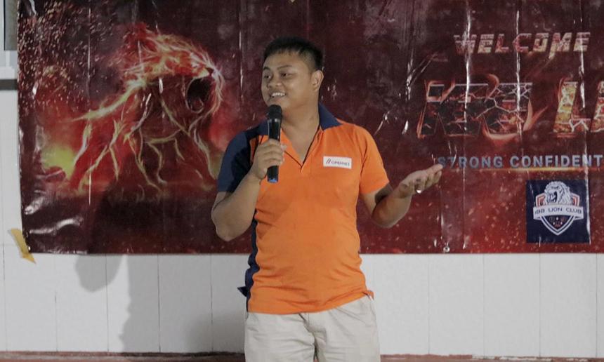 Tại gala-dinner, anh Vũ Văn Kết, Giám đốc Kinh doanh Opennet, đánh giá vai trò của các bạn thuộc IBB LION là những người dẫn đầu, giương cờ tinh thần lao động, vượt lên bản thân, tạo phong trào phấn đấu nâng cao năng suất lao động của lực lượng kinh doanh toàn công ty. Cụ thể, IBB Lion đã đưa năng suất lao động của kinh doanh Phnompenh tăng 20% so với lúc mới thành lập. Kỳ vọng của ban lãnh đạo Opennet, IBB Lion tiếp tục phát triển và tăng trưởng số lượng lên 50% trong quý II 2019. Ngoài ra, Ban lãnh đạo kỳ vọng IBB Lion sẽ góp phần vào 50% doanh số của Opennet.