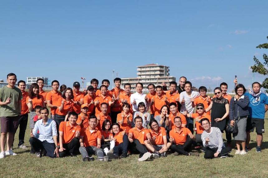 Sáng 10/11, tại công viên ven sông Toyota, thành phố Toyota, đô thị vệ tinh của Nagoya, Tổng hội FPT Nagoya tổ chức giải chạy chào mừng sinh nhật FPT Japan 13 tuổi (13/11/2005-13/11/2018). Dịp này, văn phòng Nagoya cũng tròn 5 tuổi. Hoạt động có sự tham gia của này thu hút sự tham gia của PGĐ, CSO FPT Japan Nguyễn Việt Vương, PGĐ FPT Japan phụ trách khu vực Tây Nhật Bản Nakai Takumi, Trưởng đại diện FPT Nagoya Nguyễn Quý Quỳnh, GĐ FJP.NGO-D Hoàng Xuân Thắng cùnghơn 40 CBNV văn phòng Nagoya tham gia.