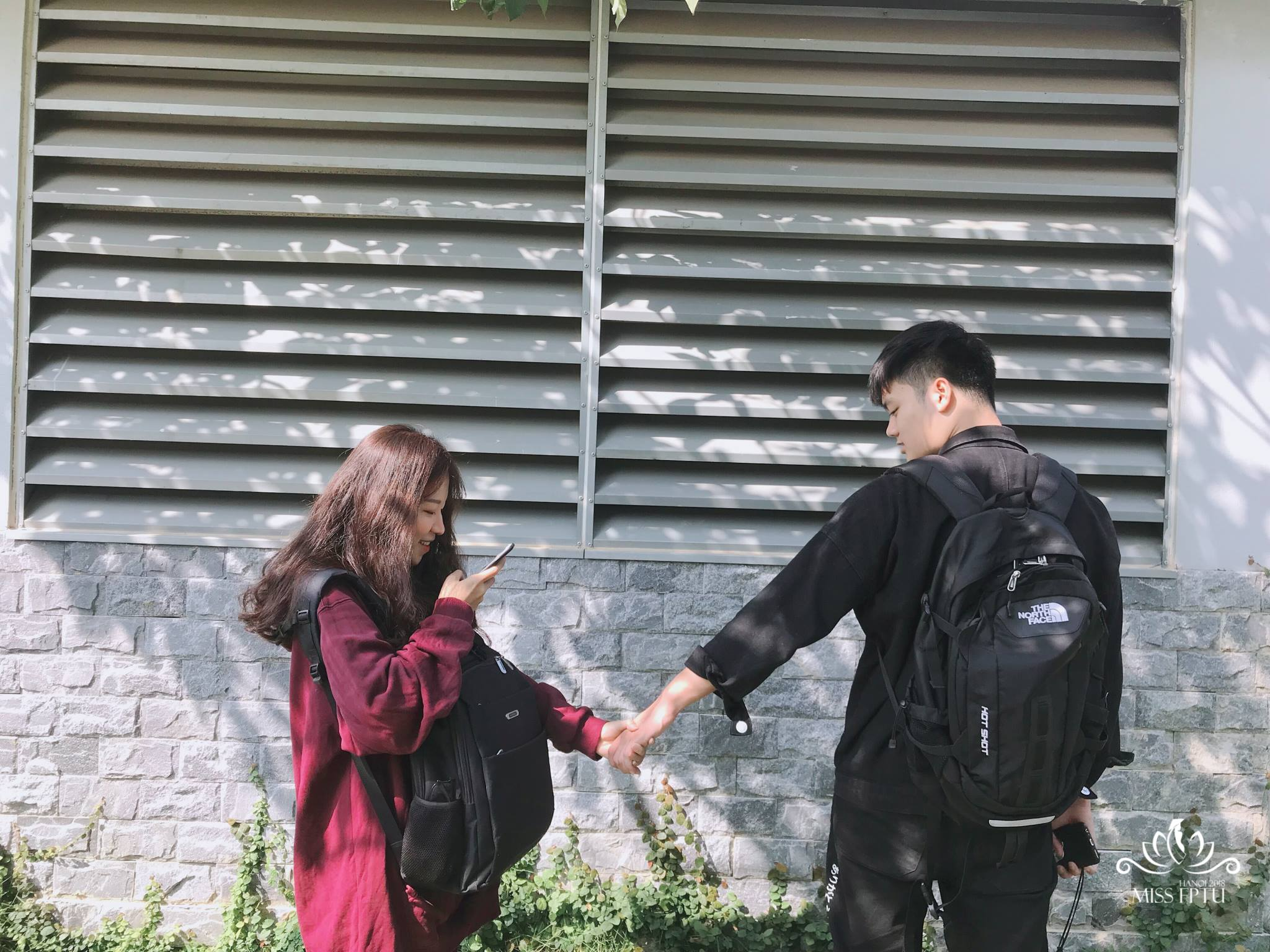 """Nguyễn Khánh Chi- Trần Đức Quang Concept: """"Bạn thân khác giới"""" - Bạn thân... hay công cụ sống ảo của nàng ế?"""