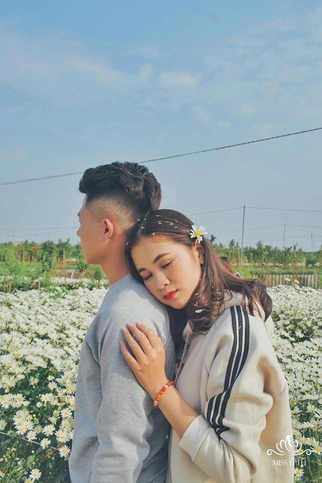 """Nguyễn Phương Thảo - Bùi Quang Huy Concept: """"Falling In Love"""""""
