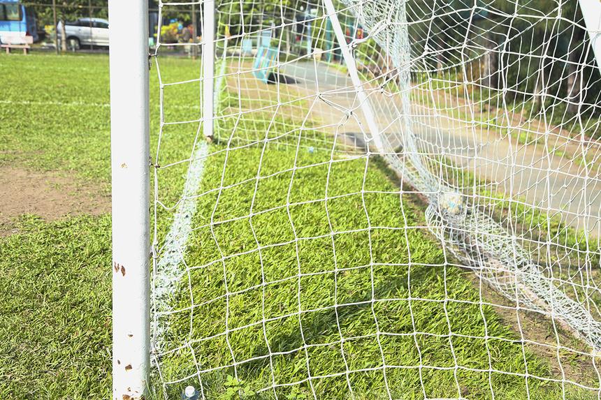 Trận đấu này chứng kiến sự bùng nổ của chân sút số 18 Trần Hoài Trung bên phía TPBank khi anh ghi được 5 bàn thắng chỉ trong chưa đầy 60 phút có mặt trên sân.