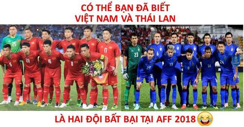 Việt Nam không còn sợ người Thái...