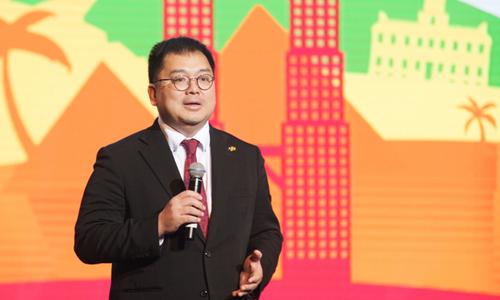 Chủ tịch FPT Software: 'Trí tuệ người Việt trẻ có thể sánh vai với cường quốc năm châu'