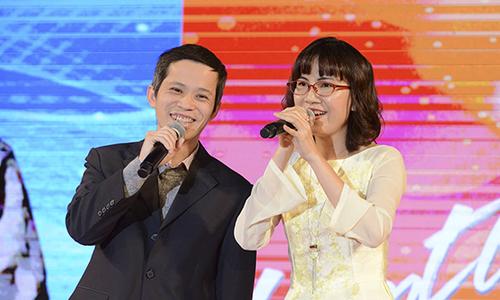 Á hậu FPT Japan ngẫu hứng STCo về 'Leng Keng' từ bài hát dân gian đương đại