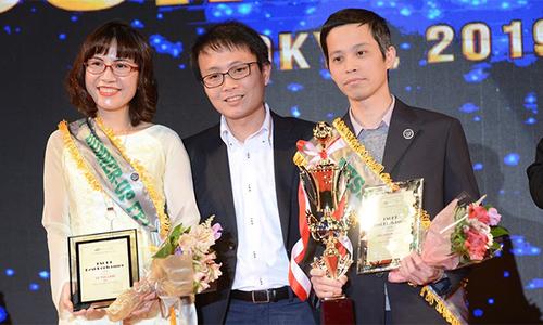 Cuộc rượt đuổi tỷ số kịch tính tìm Hoa hậu FPT Japan