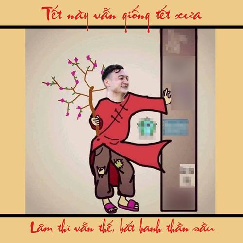 Thủ thành Văn Lâm đã có một năm chói sáng trong màu áo đội tuyển quốc gia...