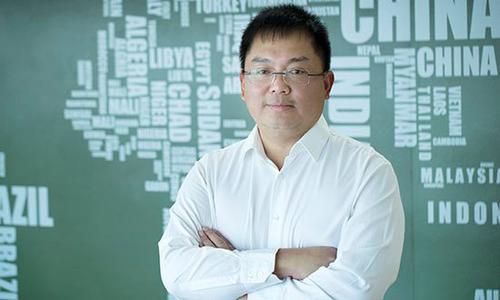 Chủ tịch FPT Software: 'Chúng tôi làm những việc cả thế giới còn đang lúng túng'