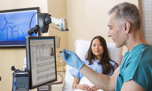 Ứng dụng AI trong y tế: Thị trường tiềm năng