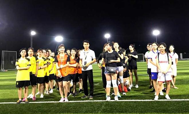 Sau các trận đấu, Ban tổ chức tiến hành tổng kết và trao giải. Sân chơivới sự tham gia của 8 đội bóng gồm: BA, FDN.R7, FDN.AS2, DPS.MSG, FGC, FDN.FIN2, FQC và SSG. Khai mạc vào ngày 6/3, Ban tổ chức áp dụng luật thi đấu loại trực tiếp.