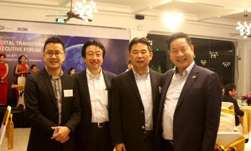 FPT tư vấn chuyển đổi số cho các doanh nghiệp tỷ USD Nhật Bản