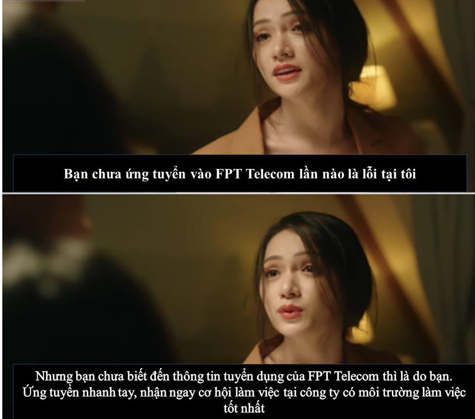 FPT Telecom luôn chào đón các thành viên mới, còn ngại ngùng gì mà không nộp đơn ứng tuyển vào đây. Thiếu nhân sự là lỗi nhà tuyển dụng nhưng không ứng tuyển là lỗi của bạn rồi !
