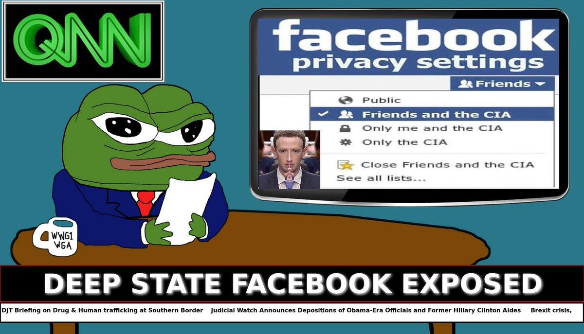 """Sự cố của Facebook có thể bị đưa vào diện cần """"điều tra"""" và """"theo dõi đặc biệt"""" của các """"cơ quan tình báo""""."""