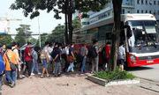 FPT Software giảm 3.560 xe máy cho đường phố Việt Nam