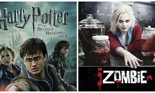 Harry Potter và loạt phim viễn tưởng 'đổ bộ' Truyền hình FPT