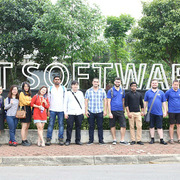 Kỹ sư IT nước ngoài được thưởng 'khủng' khi giới thiệu ứng viên cho FPT Software