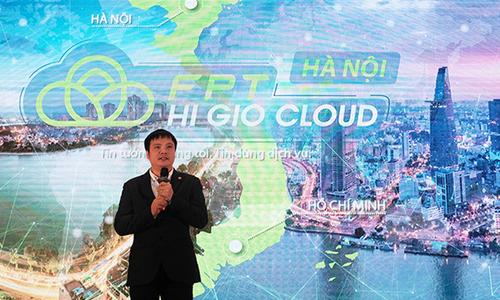 FPT Telecom bắt tay đối tác Nhật mở dịch vụ điện toán đám mây đa khu vực
