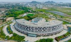 Thành lập dự án nhà ở cung ứng cho FPT Software Đà Nẵng