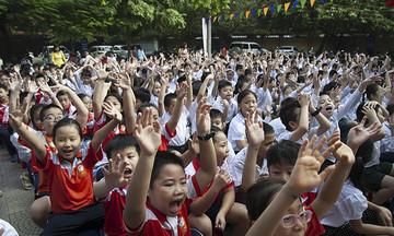 ViOlympic bất ngờ công bố kết quả sơ bộ sớm hơn dự kiến