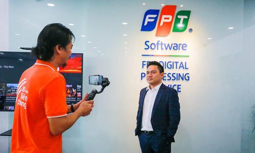 Under 35 làm Giám đốc FPT DPS Cần Thơ