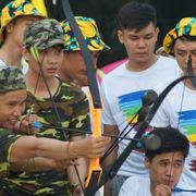 FPT Telecom Đà Nẵng 'khát vọng vươn xa'