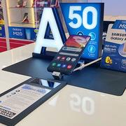 Sở hữu Galaxy A50 rẻ hơn 300.000 đồng và trả góp 0%
