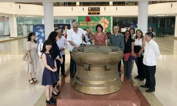 Cuba quan tâm mô hình giáo dục tại FPT