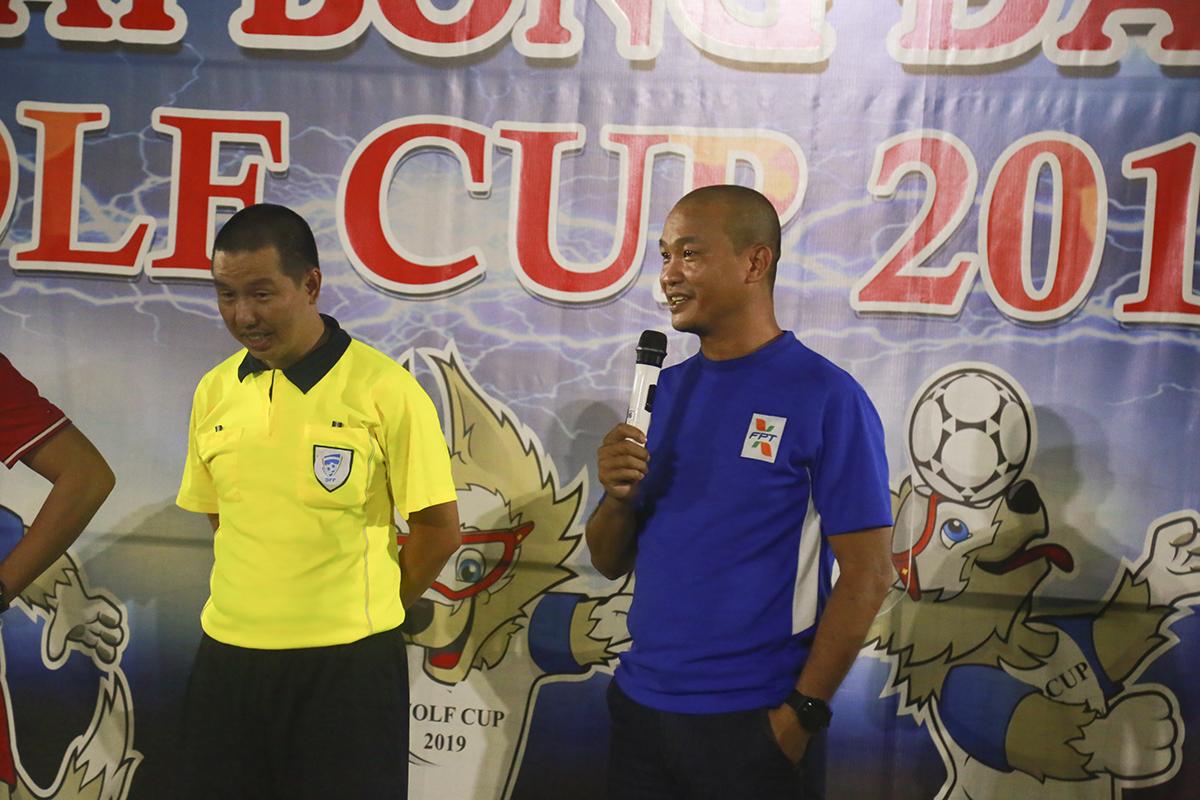 Tổng Thư ký Liên đoàn Bóng đá FPT HCM (FFA) - anh Võ Đình Hảo nhận xét lực lượng của giải năm nay đã quy tụ gần như toàn bộ cầu thủ tinh túy nhất của Vùng 5, trong đó có nhiều tuyển thủ của FPT Telecom và PNC đã từng thi đấu ở các giải lớn như FFA Cup.
