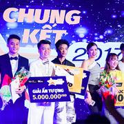 ĐH FPT tung học bổng 3 tỷ đồng chiêu mộ sinh viên tài năng