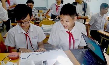 Năm thứ 13 FPT đồng hành Hội thi Tin học trẻ Đà Nẵng