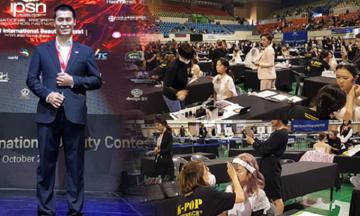 FPT Poly K-Beauty ký kết cung cấp nhân lực với đối tác Hàn Quốc
