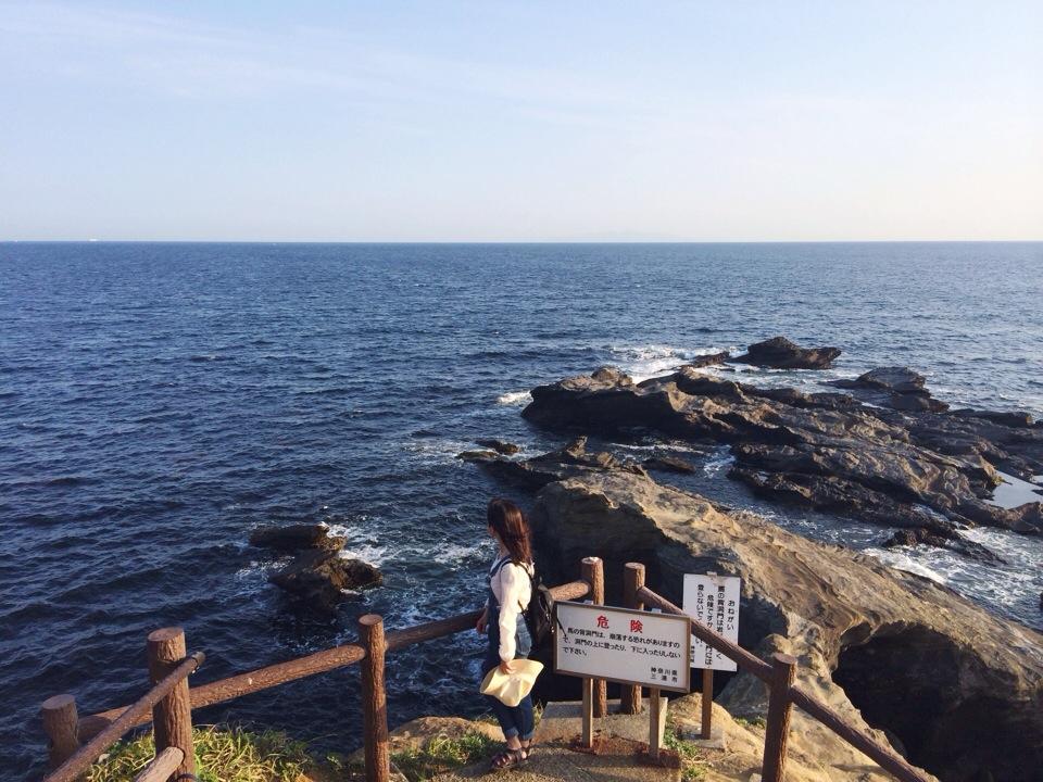 Với những cơn sóng vỗ nhẹ, Shougashima (Misakiguchi, tỉnh Kanagawa)là một trong những địa danh ngắm biển tuyệt nhất dành cho người mê du lịch.