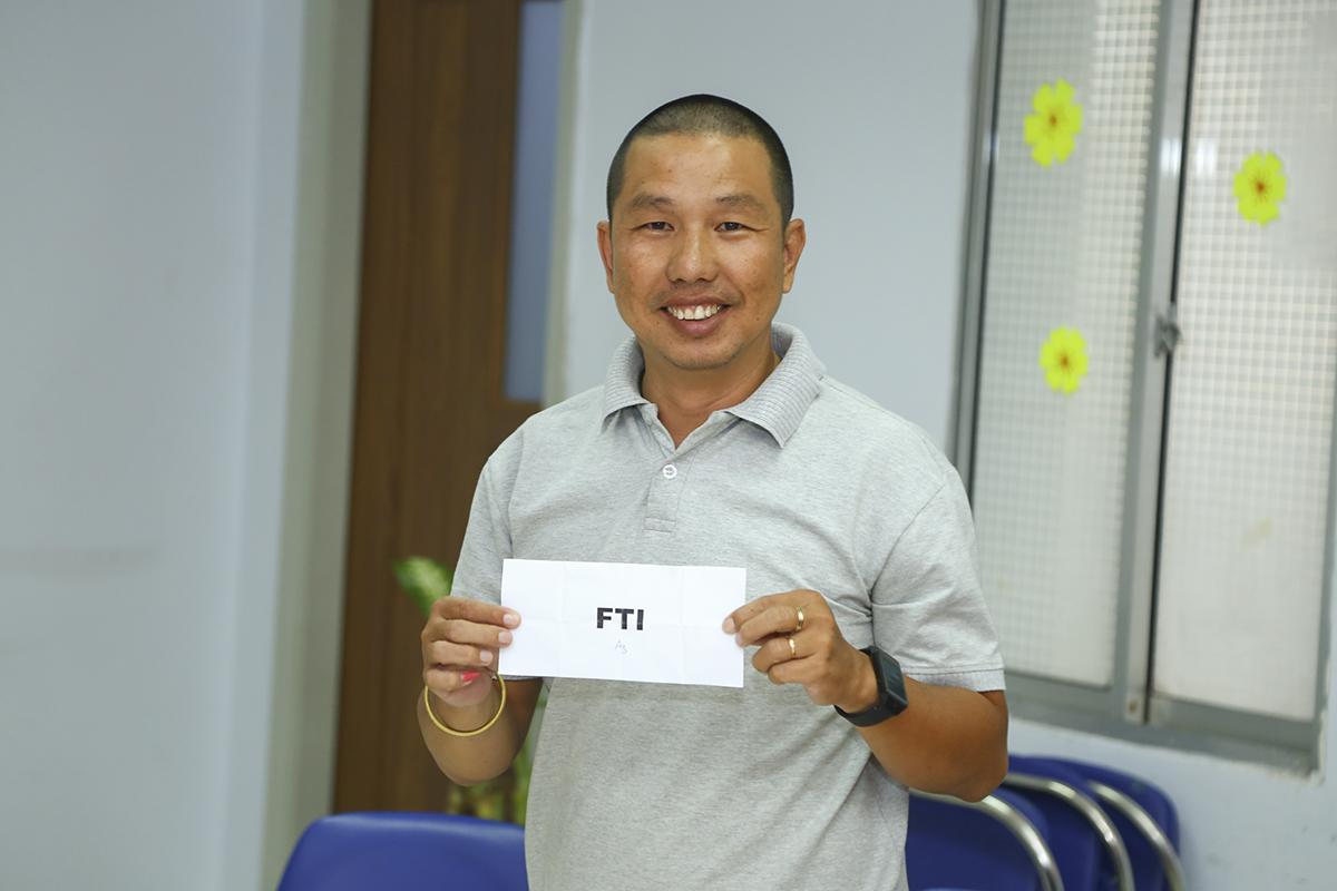 Anh Phạm Mạnh Hoàng, ủy viên Liên đoàn bóng đá FPT Telecom, nhận định mùa giải năm nay chất lượng các đội đã cải thiện đáng kể và hứa hẹn sẽ có những ẩn số thú vị như Liên quân CUS-CS - đội bóng có các thành viên đang thi đấu thăng hoa ở giải Wolf Cup Vùng 5.
