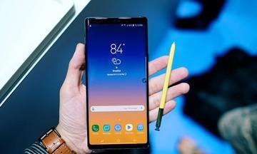 FPT Shop bất ngờ giảm 6 triệu đồng cho Galaxy Note9