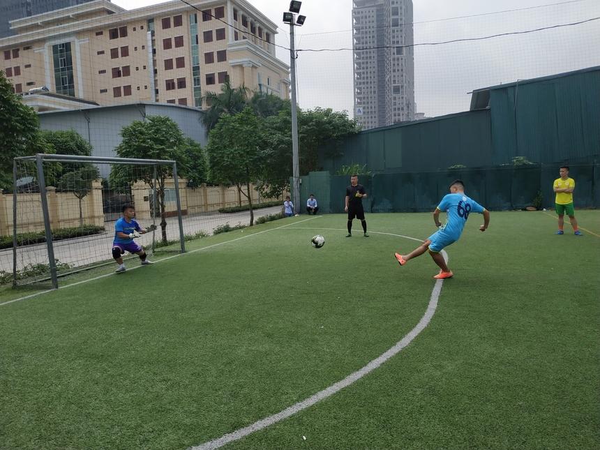 Kết thúc trận, hai đội hòa 1-1, buộc phải phân định bằng lượt luân lưu. Trong loạt bóng xuất thần, thủ môn FTEL3 cứu thua 2 bàn cho đội nhà, giúp đội bóng trở thành cái tên đầu tiên có mặt tại trận bán kết.