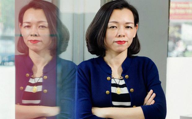 """Đại sứ FPT Retail - Nguyễn Bạch Điệp Năm 2012, Nguyễn Bạch Điệp được bổ nhiệm vào vị trí TGĐ FPT Retail và đưa mảng bán lẻ của FPT phát triển bùng nổ khi vòng chưa đầy 3 năm, hệ thống bán lẻ FPT nhanh chóng mở rộng quy mô tại 63/63 tỉnh thành. CEO FPT Retail được biết đến là một trong hai nữ tướng kinh doanh xuất sắc nhà F. Mới đây chị Điệp được Forbes Việt Nam lần đầu tôn vinh trong danh sách 20 người phụ nữ quyền lực lĩnh vực kinh doanh năm 2019. Chị là lãnh đạo được biết đến với tính cách mạnh mẽ.Chị quan niệm, cách """"làm mới"""" bản thân tốt nhất là luôn tích cực tìm kiếm cái mới và sáng tạo trong công việc. Nữ tướng nhà Bán lẻ là người thích đổi mới và chị luôn khiến các nhân viên FPT Retail phải sáng tạo."""