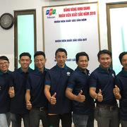 Best salesman Tiền Giang quy tụ tại CLB lãnh đạo tương lai