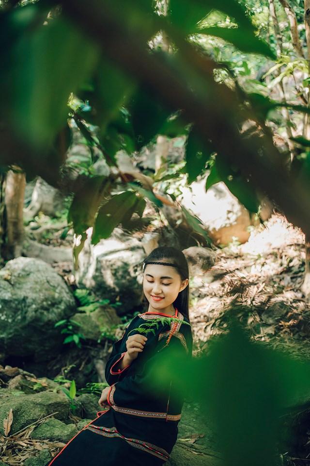 Hương Giang cho biết đã trải qua 5 kì học tại FPT Polytechnic Đà Nẵng. Còn 2 học kỳ nữa, bản thân sẽ cố gắng nhiều hơn để đạt được thành tích tốt nhất.