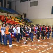 Futsal FPT Telecom Sài Gòn chính thức khởi tranh với nhiều điểm mới