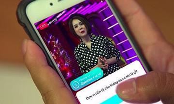 Sen Đỏ mở game livestream 100 triệu đồng mừng sinh nhật