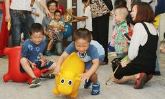 Hơn 80 FPT Small tại Nhật 'lạc vào xứ sở thần tiên'