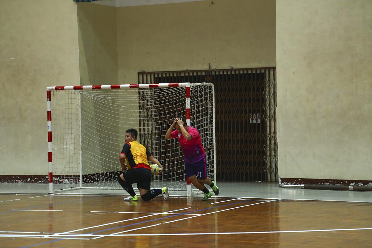 Với kết quả đó, trận đấu giữa PayTV và Liên quân HO Tân Thuận trở nên căng thẳng hơn. Các nhà đương kim vô địch PayTV buộc phải giành chiến thắng do kém hiệu số so với Liên quân.