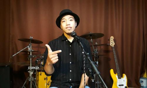 Thái Sơn Beatbox đạo diễn chuỗi video người F truyền cảm hứng