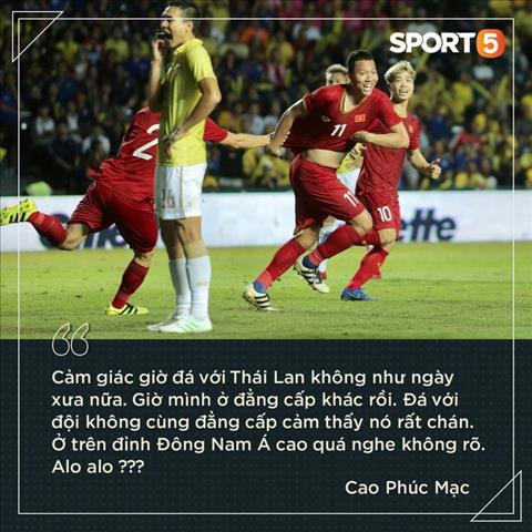 """CĐV Việt Nam hả hê sau trận thắng. Người Thái có còn tự tin là """"anh cả của bóng đá Đông Nam Á"""" sau trận thua bẽ bàng vừa rồi ?"""