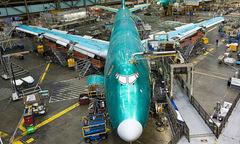 FPT Mỹ trúng dự án lớn với hãng máy bay hàng đầu thế giới