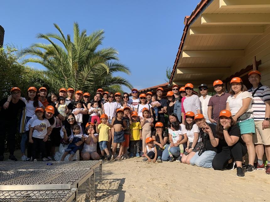 Đến khoảng 19h, đoàn chụp ảnh lưu niệm kết thúc chuyến đi. Ngày gia đình (Family day) là một trong nhiều hoạt động gắn kết của người FPT tại Đức, được tổ chức hàng năm. Hoạt động nhận nhiều phản hồi tích cực từ CBNV, qua đó sự kết nối được tăng cường.