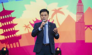 CEO Phạm Minh Tuấn: 'FPT Software có 10 sáng tạo hạng A để thi iKhiến'
